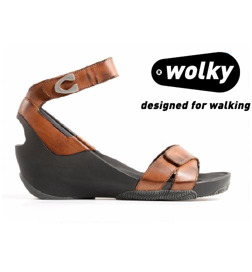 Wolky schoenen