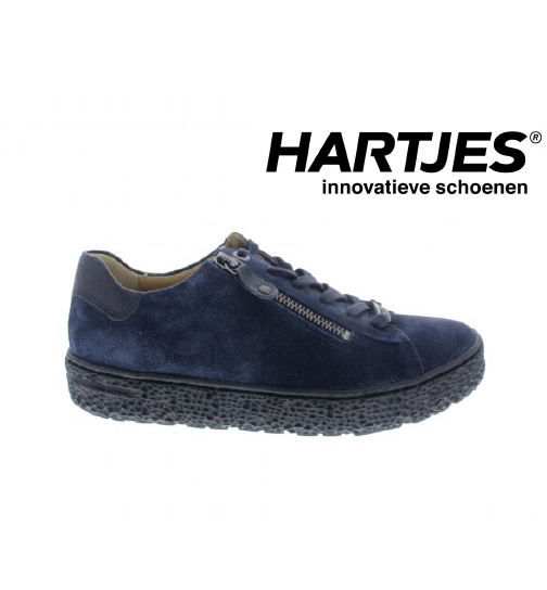 Hartjes schoenen